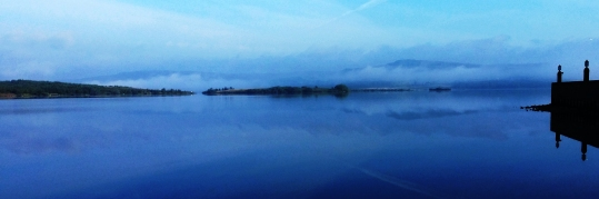 Lough Derg Sunrise 2