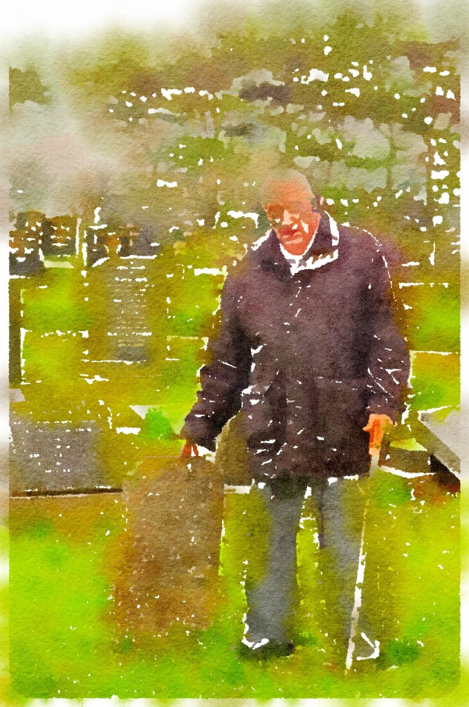Waterlogue by Tinrocket 1.0.8 Windows Preset Style = Soaked Output Size = Giant Lightness = Darker